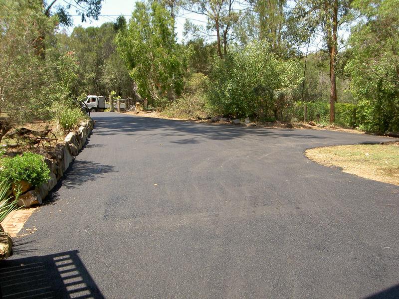 asphalt driveways brisbane