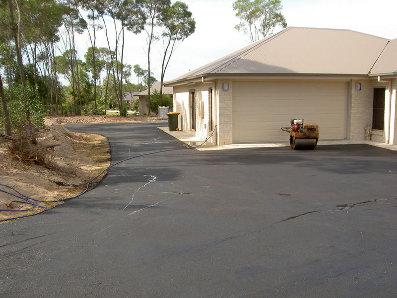 Caboolture Driveway Sealing