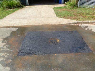 Caboolture Asphalt Patching Asphalt Driveway Repair