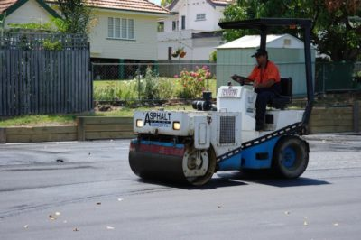 Concrete and Asphalt Services