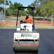 Asphalt Concepts - Asphalt Sports Courts