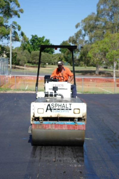 Asphalt Driveways Brisbane North