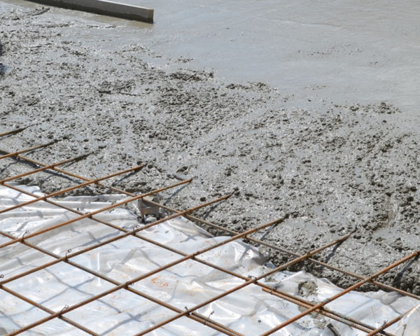 Concrete Services Brisbane
